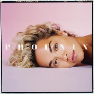 Cashmere 2018 Rita Ora