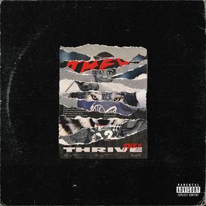 อัลบั้ม Thrive
