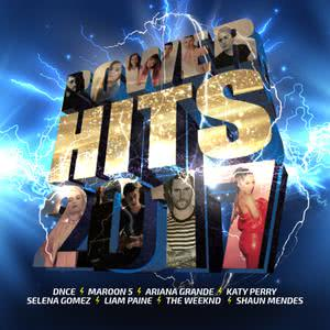 Power Hits 2017 2017 Various Artists