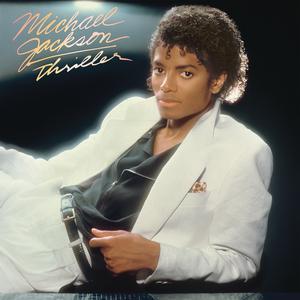 อัลบั้ม Thriller