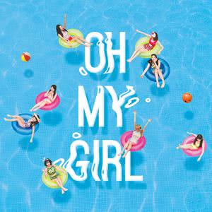 LISTEN TO MY WORD 2016 OH MY GIRL