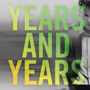 Years & Years (Remixes) 2016 Olly Murs