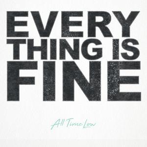 อัลบั้ม Everything Is Fine