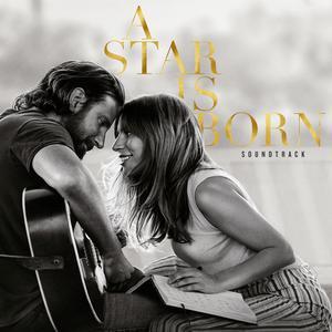 อัลบั้ม A Star Is Born Soundtrack