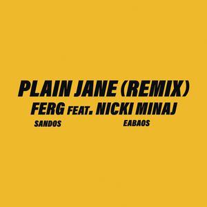 อัลบั้ม Plain Jane REMIX