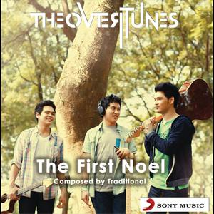 The First Noel 2013 邓志浩