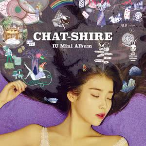 CHAT-SHIRE 2015 IU