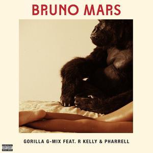 Gorilla (feat. R Kelly and Pharrell) [G-Mix] 2013 Bruno Mars
