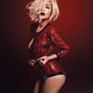 I Will Never Let You Down 2014 Rita Ora