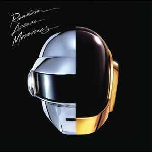 Random Access Memories 2013 Daft Punk
