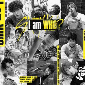 ฟังเพลงใหม่อัลบั้ม I am WHO