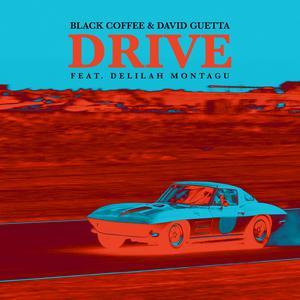 Drive 2018 Black Coffee; David Guetta; Delilah Montagu