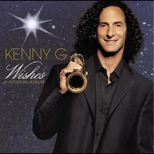 Wishes A Holiday Album 2002 Kenny G