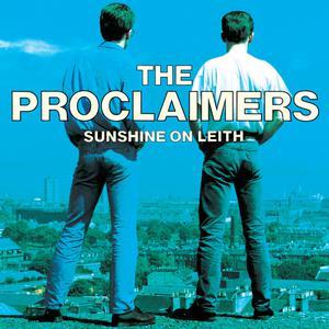 Sunshine On Leith 2006 The Proclaimers