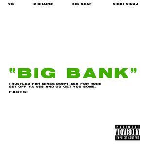 อัลบั้ม Big Bank