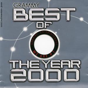 GRAMMY BEST OF THE YEAR 2000 2000 รวมศิลปินแกรมมี่