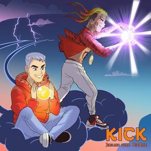 อัลบั้ม KICK