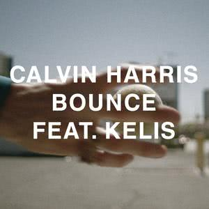 Bounce 2011 Calvin Harris
