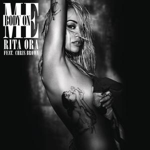 Body on Me 2015 Rita Ora