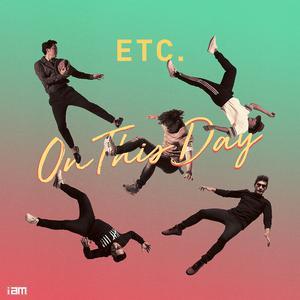 อัลบั้ม ETC. ON THIS DAY