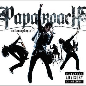 Metamorphosis 2009 Papa Roach