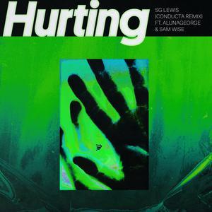 ฟังเพลงใหม่อัลบั้ม Hurting