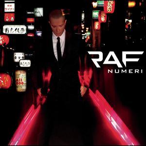 Numeri 2011 Raf