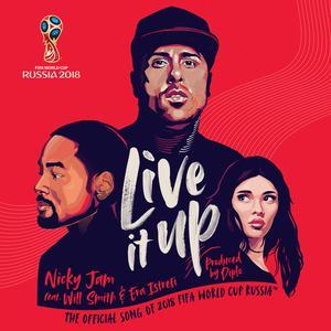 อัลบั้ม Live It Up (Official Song 2018 FIFA World Cup Russia)