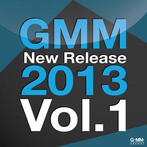 GMM New Release 2013 Vol.1 1899 รวมศิลปินแกรมมี่
