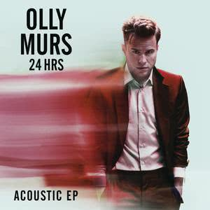 24 HRS (Acoustic) - EP 2016 Olly Murs