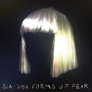 1000 Forms Of Fear (Deluxe Version) 2015 Sia