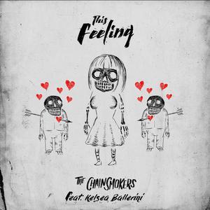 ฟังเพลงใหม่อัลบั้ม Sick Boy...This Feeling