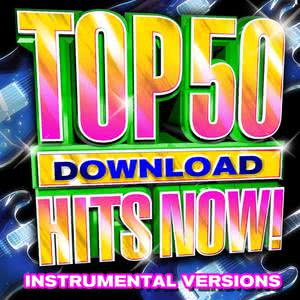 Top 50 Download Hits Now! - Instrumental Versions 2011 Future Hit Makers