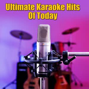 Ultimate Karaoke Hits Of Today 2010 Future Hit Makers