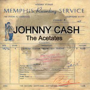 อัลบั้ม The Johnny Cash Acetates