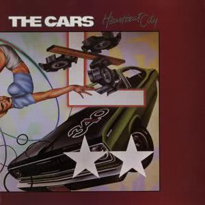 Heartbeat City 2009 The Cars