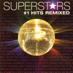 Superstars #1 Hits Remixed 2005 Various Artists