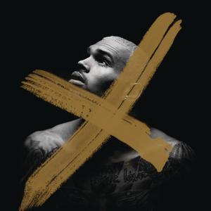 X (Deluxe Version) 2014 Chris Brown