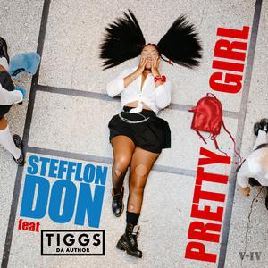 ฟังเพลงใหม่อัลบั้ม Pretty Girl