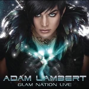 Glam Nation Live 2011 Adam Lambert