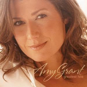 Greatest Hits 2007 Amy Grant