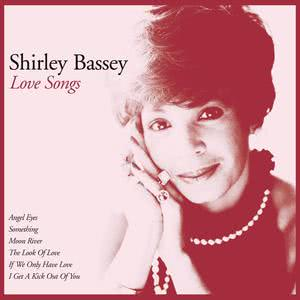 Love Songs 2007 Shirley Bassey