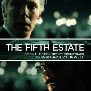 The Fifth Estate (Original Motion Picture Soundtrack) 2013 Various Artists