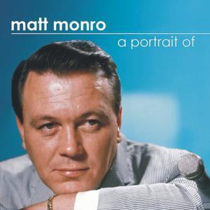 อัลบั้ม A Portrait of Matt Monroe