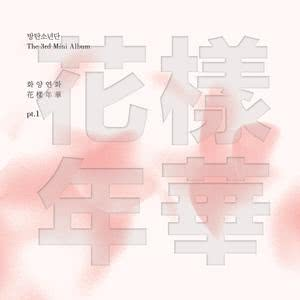 อัลบั้ม 花样年华PT.1