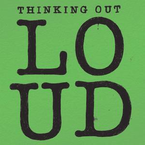 Thinking Out Loud (Alex Adair Remix) 2014 Ed Sheeran