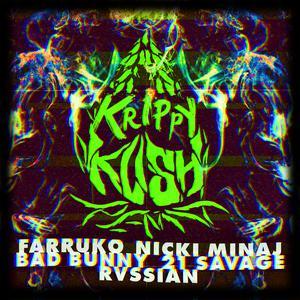 Krippy Kush (Remix) 2017 Farruko; Nicki Minaj; Bad Bunny; 21 Savage