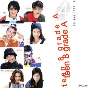 อัลบั้ม Teen 8 Grade A