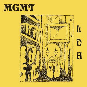 อัลบั้ม Little Dark Age