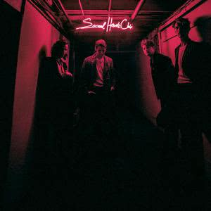 Sacred Hearts Club 2017 Foster The People